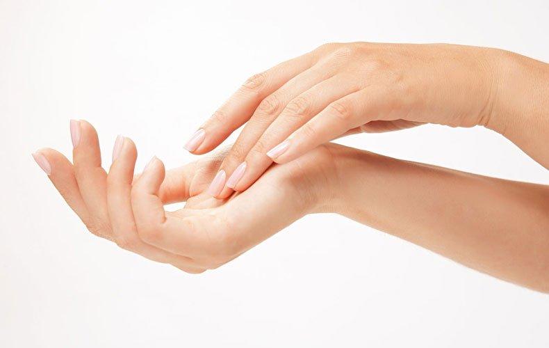 Saúde e Beleza na ponta dos dedos