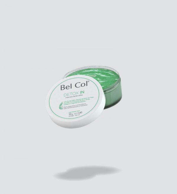 Detox IN - máscara de safira - 50 g 1