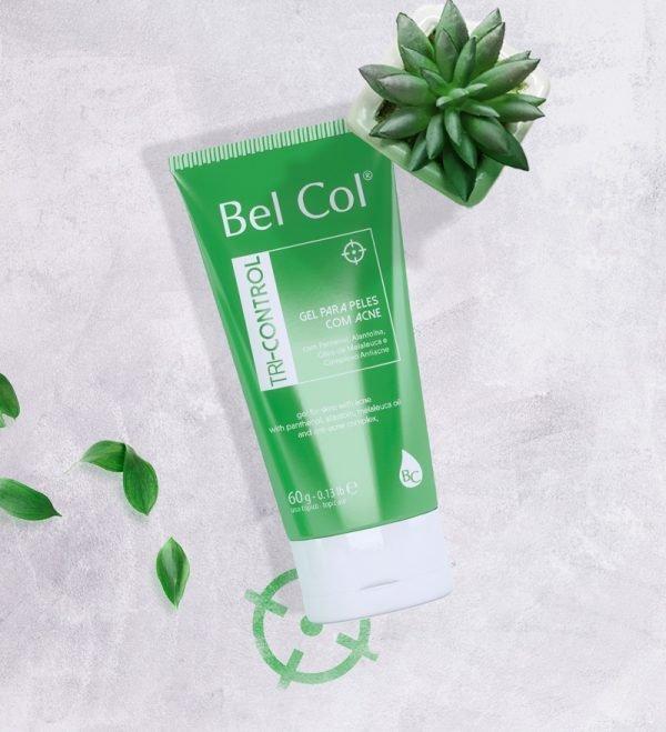 Tri-Control - Gel para peles com acne - 60 g 2