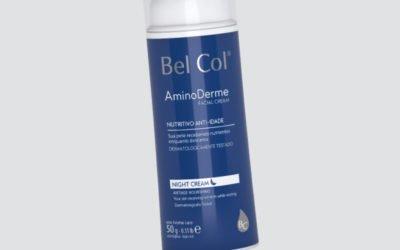 AminoDerme Night Cream – 50g