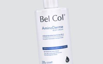 AminoDerme Body Cream