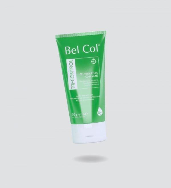 Tri-Control - Gel para peles com acne - 60 g 1