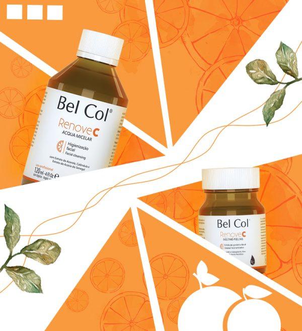 Renove C - Módulo 1 Preparação - 2 itens - Vitamina C 2