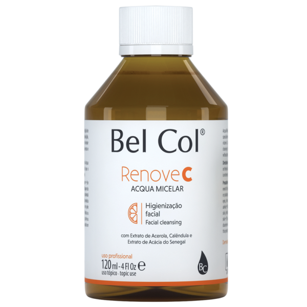 Renove C - Módulo 1 Preparação - 2 itens - Vitamina C 3