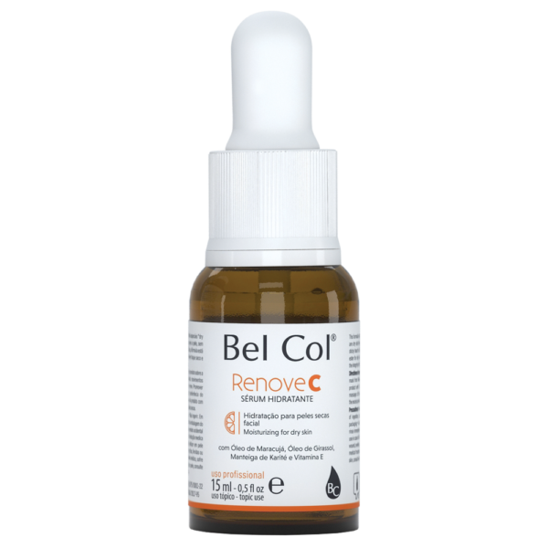 Renove C - Módulo 2 Ativação - 3 itens - Vitamina c 5