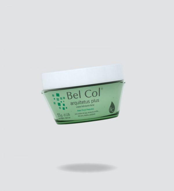 Arquitetus Plus - Creme Hidratante para Peles Maduras - 55g 1