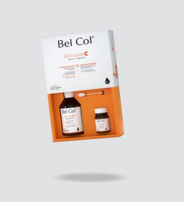 Renove C - Módulo 1 Preparação - 2 itens - Vitamina C 1