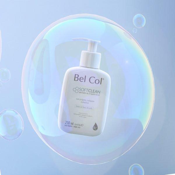 Softclean - Sabonete líquido de Própolis 250ml 2