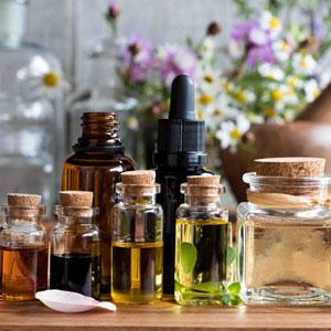 Blend de óleos essenciais 33