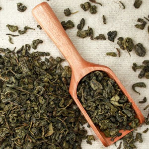 Chá Verde 51