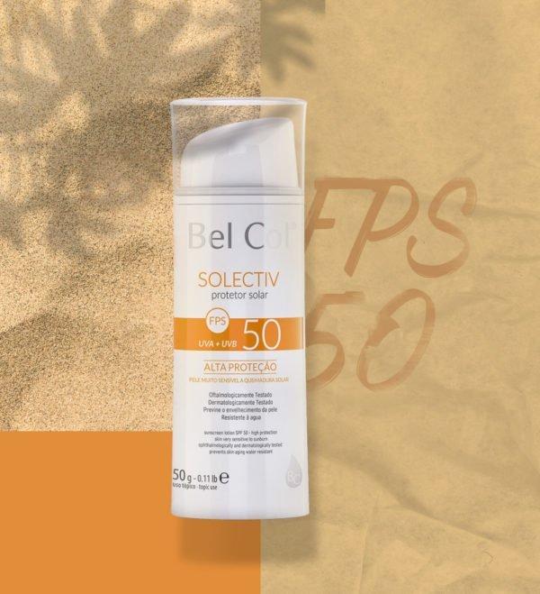 Solectiv FPS 50