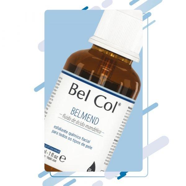 Belmend - Fluido de Ácido Mandélico - 30ml 2