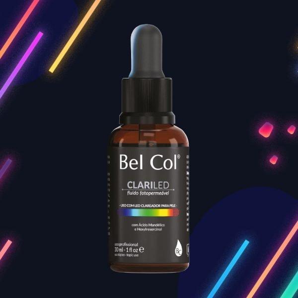 CLARILED - Fluido para uso com LED - 30 ml 2
