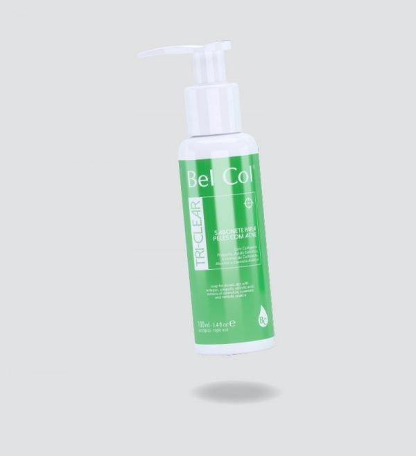 Tri-Clear - Sabonete para peles com acne - 100 ml 1