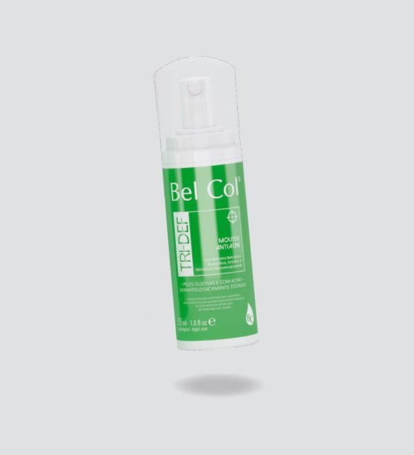 Tri-Def Mousse Antiacne - 55 ml 1
