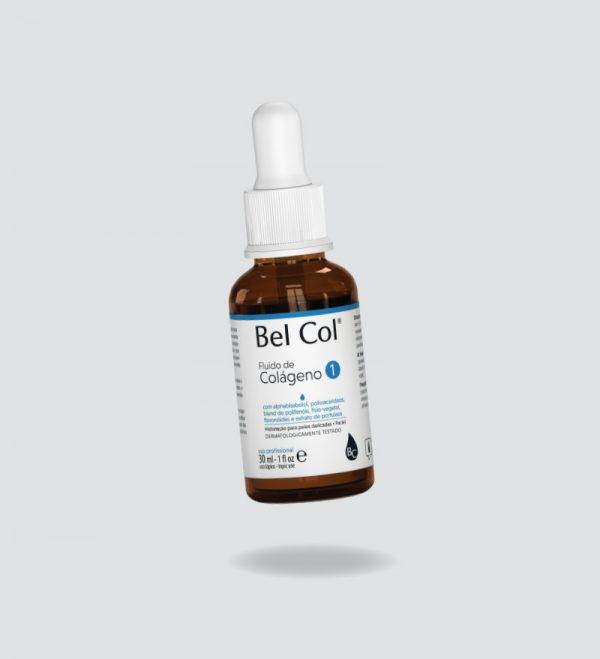 Bel Col 1 PRO - Fluido de Colágeno - 30 ml 1