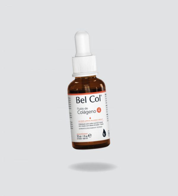 Bel Col 4 PRO - Fluido de Colágeno - 30 ml 1