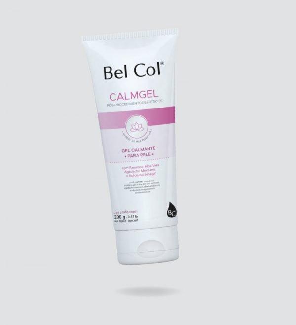 Calmgel - Gel calmante para pele - Pós-Procedimentos - 200 g 1