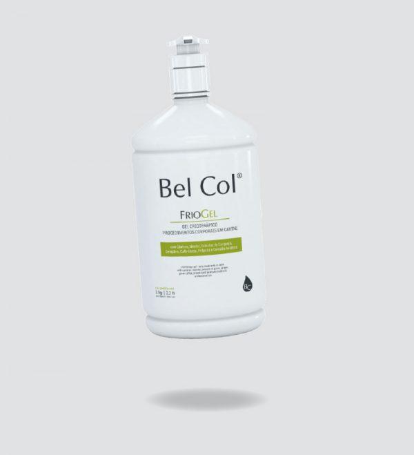 FrioGel - Gel Crioterápico - 1kg 1