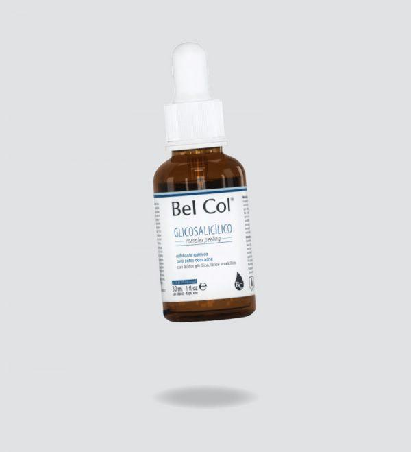 Glicosalicílico Complex Peeling - 30ml 1