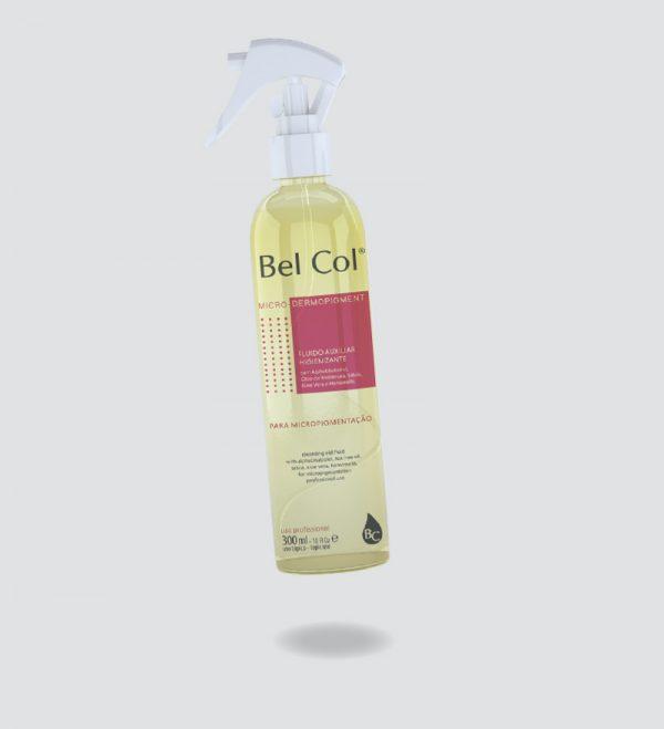 Tônico Auxiliar Higienizante Micropigmentação 300ml 1