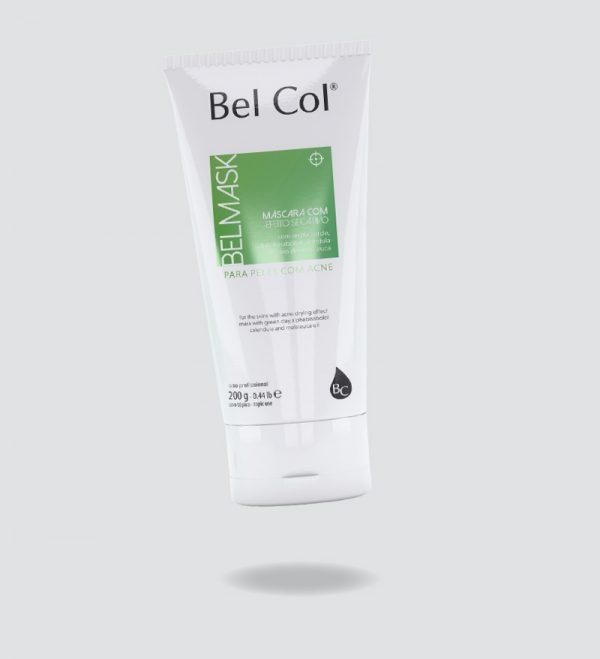 Belmask - Máscara para peles com acne - 200 g 1