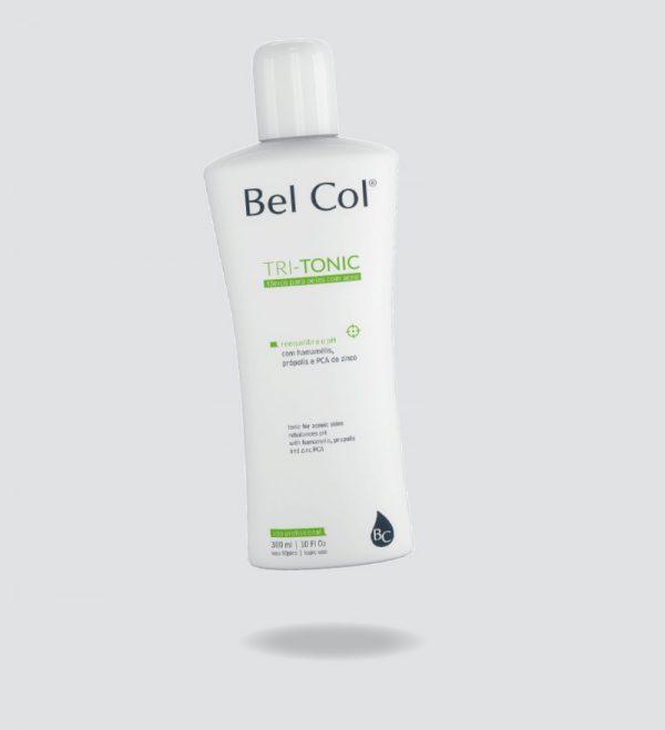 Tri-Tonic Profissional - tônico para peles com acne - 285 ml 1