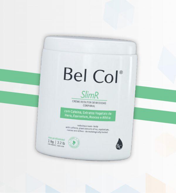 SlimR Profissional - Creme Redutor de Medidas - 1kg 2