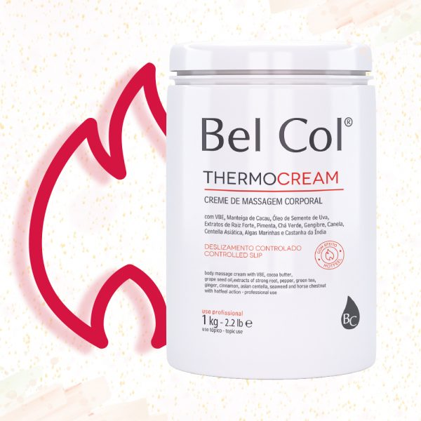 Thermocream Corporal Bel Col - 1kg 2