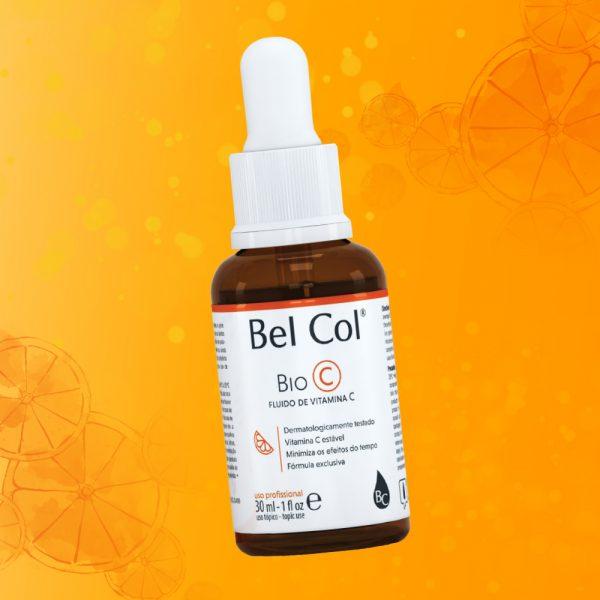 Bio C - Fluido de Vitamina C 2