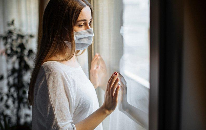 Saúde Mental em Tempo de Pandemia
