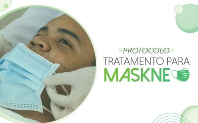 Protocolo Tratamento para Maskne