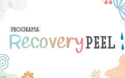 Programa Recovery Peel – Reposição de Colágeno para peles Desvitalizadas