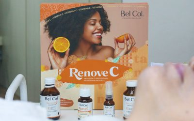 Protocolo Tratamento com Vitamina C