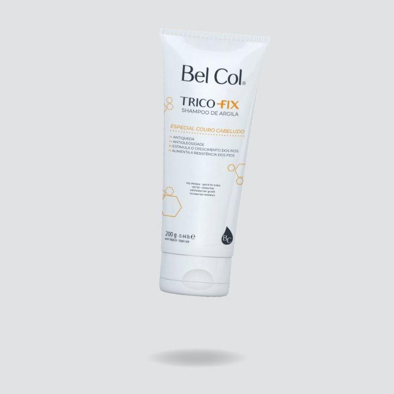 Trico-Fix - Shampoo Antiqueda 4